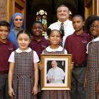 الولايات المتحدة وكوبا تستعدان لاستقبال قداسة الحبر الأعظم البابا فرنسيس بعد أسبوعين. ....