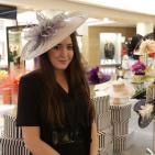 تصاميم القبعات التي ستتزين بها النساء في كأس دبي العالمي
