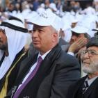 الآلاف من أنصار حزب التحرير الاسلامي يشاركون في مؤتمر الخلافة بالخليل