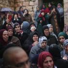 بيت ريما: تشييع جثمان الشهيد احمد الريماوي الى مثواه الاخير