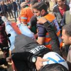 3 شهداء و 883 اصابة  في جمعة