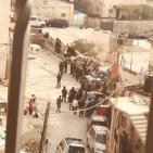 فيديو.. الاحتلال يهدم بناية سكنية من 3 طوابق بالعيسوية