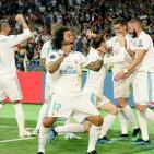 فيديو.. ريال مدريد يحتفظ بعرشه في دوري أبطال أوروبا