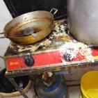 اغلاق مطعم في اريحا بعد ضبط مواد ولحوم تالفة