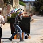 إصابة صحفي والعشرات بالاختناق في كفر قدوم