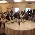 حفل افتتاح فرع لشركة تمكين للتأمين في بيت لحم