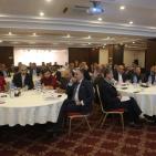 اجتماع الهيئة العامة لاتحاد الصناعات الفلسطينية