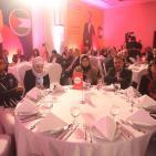 حفل توحيد العلامة التجارية لشركة الوطنية موبايل مع Ooredoo للاتصلات العالمية