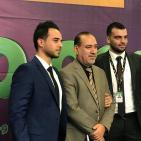 السحب على الجائزة الرابعة من البنك الإسلامي العربي