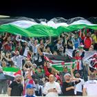 جوال تشارك جمهور الفدائي في بطولة كأس آسيا