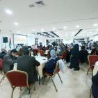 انطلاق مؤتمر السلم الأهلي وسيادة القانون في رام الله