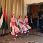 صور.. إحياء يوم الثقافة الفلسطيني في بيلاروسيا