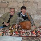صور.. استمرار فعاليات يوم التراث الفلسطيني في برقين