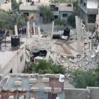 قصف غزة في صور.. تعرف على قائمة الاماكن المستهدفة