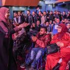 الحفل الخيري لمحمد عساف بعنوان