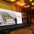 حفل توزيع جوائز تميز الدولية في عمان