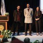 طلبة الطب في جامعة القدس يعرضون أبحاثاً طبية متميزة