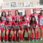 صور: منتخب فلسطين النسوي يخسر أمام تايلاند بسباعية نظيفة