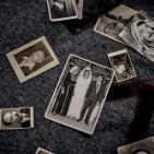 أقدم مصور في غزة