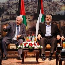 حماس: ننتظر إجراءات مقابلة لدفع المصالحة