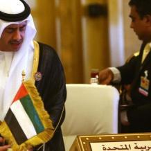 لقاء سري بين نتنياهو ووزير خارجيّة الإمارات