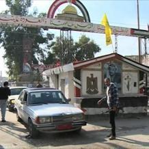 ابو العردات: الأمن بات مضبوطاً في مخيم عين الحلوة