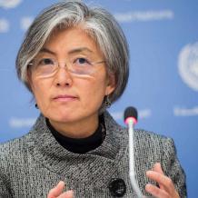سول لكوريا الشمالية : التقارب الرياضي لا يعني تجاهل النووي