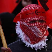 """الجبهة الشعبية: قرارات المركزي """"ضبابية"""" وسنواجه سياسة التفرد بالقرار"""