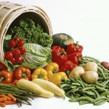 هل تفقد الخضروات الفيتامينات عند تخليلها؟