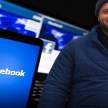 """حملة إلكترونية ضد سياسة موقع """"فيسبوك"""" تنطلق غدا"""