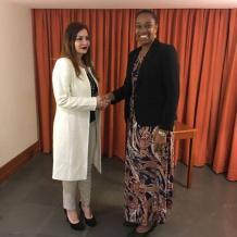 فلسطين ودومينيكا توقعان على إقامة علاقات دبلوماسية