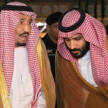 ما مدى صحة الرواية السعودية حول حادثة إطلاق النار قرب القصر الملكي؟