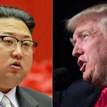 ترامب يلغي قمة الزعيم الكوري الشمالي