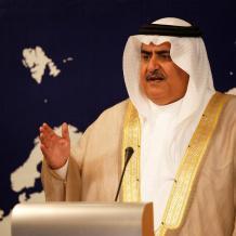 البحرين: السفارة الأميركية بالقدس ليست على أرض فلسطينية
