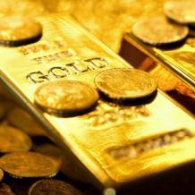 روسيا تصعد بالذهب مع هبوط الدولار