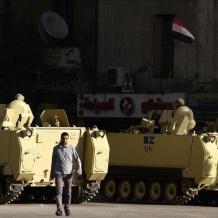 تمديد حالة الطوارئ في مصر لمدة 3 أشهر