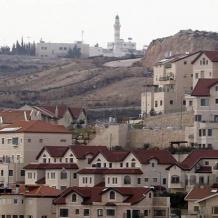 الاحتلال يصادق على 20 وحدة استيطانية جنوب شرق بيت لحم