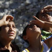 """الأونروا لـ """"راية"""": 1300 أسرة بلا مأوى و22 ألف أسرة فقيرة تحتاج تهيئة السكن"""