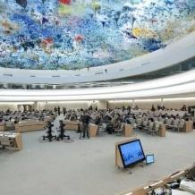 إدانة واسعة بمجلس حقوق الإنسان لهدم الخان الاحمر وقانون القومية