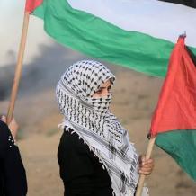 """الجمعة القادمة """"غزة صامدة وما بتركعش"""""""