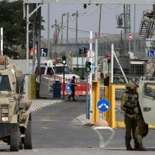 مجدلاني: الاحتلال سبب تراجع الاقتصاد وزيادة البطالة
