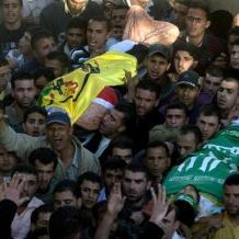 فتح: نختلف مع حماس ولكن لا نختلف على مكانة الشهداء