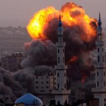 هل يلجأ نتنياهو لحرب شاملة على غزة لحماية شعبيته؟