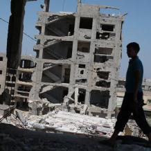 دراسة إسرائيلية: حل مشكلة غزة بعودة السلطة