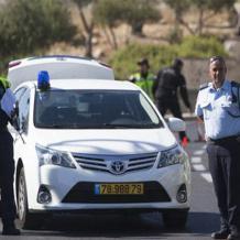 شرطة الاحتلال تعتقل 11 مواطنا من دير الأسد في أراضي الـ 48