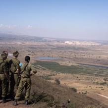 """الاحتلال يصادق اليوم على بناء مستوطنة """"رمات ترامب"""" في الجولان"""