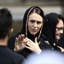 رئيسة وزراء نيوزلندا تصدر تعليمات بإجراء تحقيق حول الهجوم الإرهابي