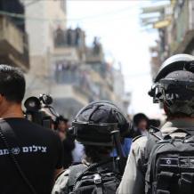 """الاحتلال يحكم بالسجن على مقدسيين والتهمة """"حفل زفاف"""""""