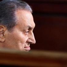 مبارك: صفقة القرن ستفجر المنطقة وعلى العرب الاستعداد