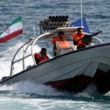 ايران تعلن توقيف ناقلة نفط بريطانية في مضيق هرمز